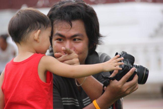 2008: Bangkok: jong geleerd .....
