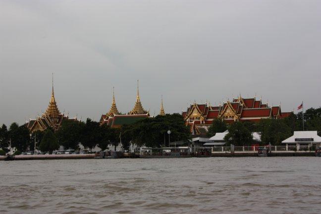 2008: Bangkok: Grand Palace & Wat Po