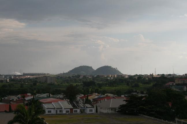 Uitzicht Hotel Nigeria