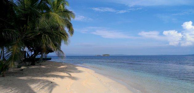 heerlijk strandje