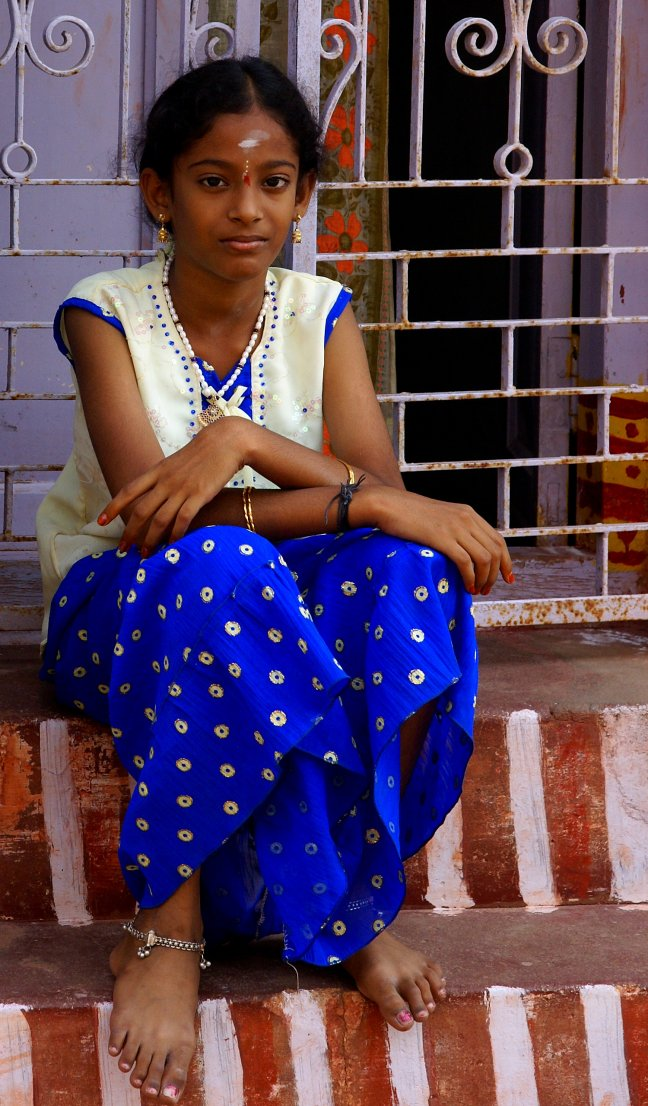 Sitting waiting wishing
