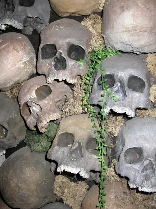 Het martelmuseum van San Gimignano