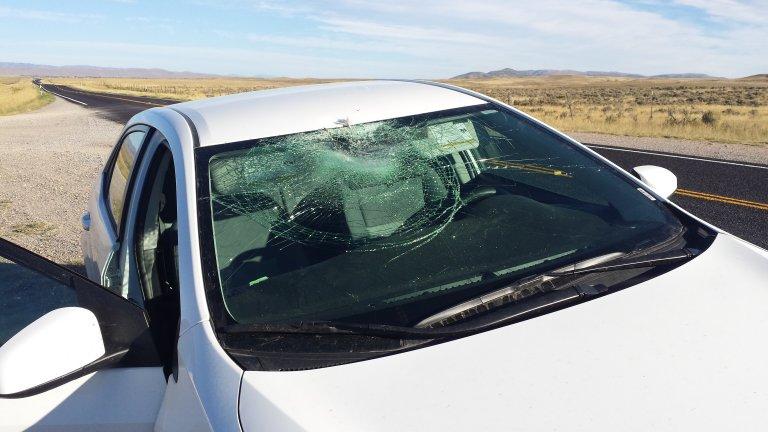 Plaats delict; U89 Wyoming