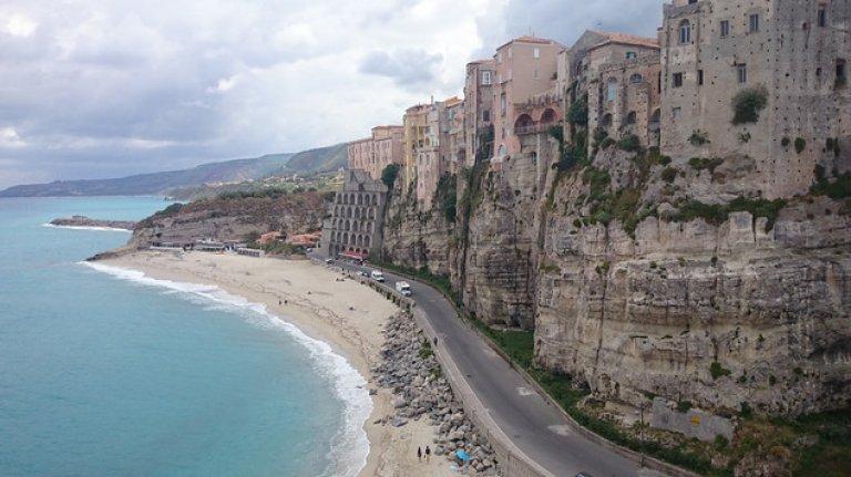 Hoofdfoto bij reisverhaal 'Het Italiaanse Tropea'