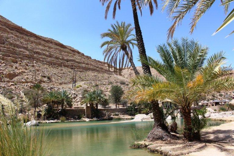 Hoofdfoto bij reisverhaal 'Oman - Roadtrip (deel 2) via wadi's, dhow boten en schildpadden in Sur naar de oude stad Ibra'