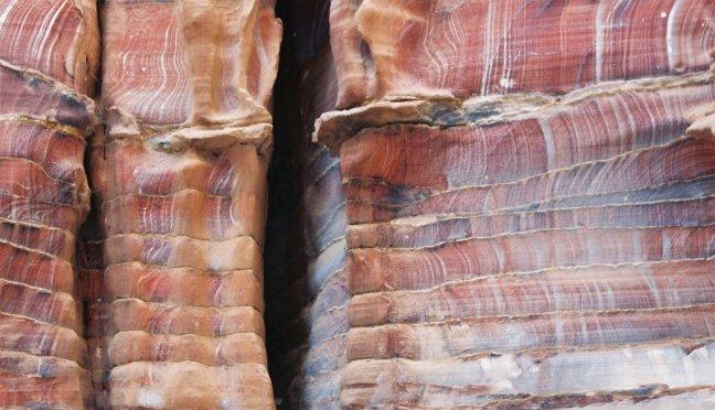 Petra - detail