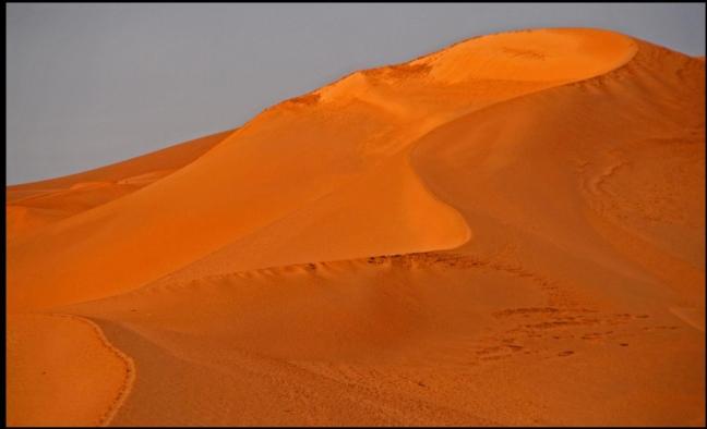 zacht zand