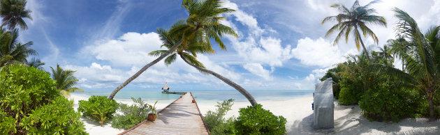 De oorspronkelijke Malediven