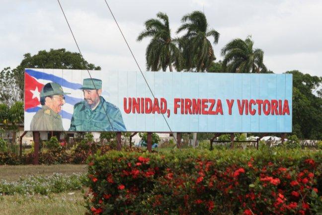 Castro in 2-voud