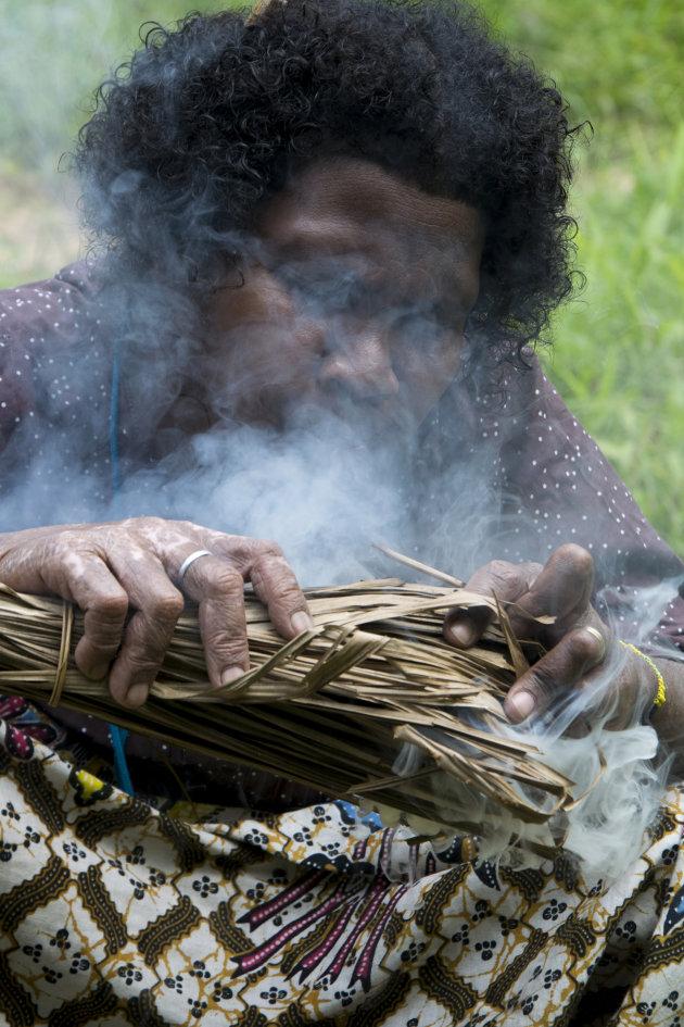 Het leven van de Orang Asli