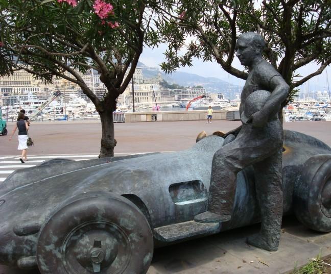 Kunst in Monaco II