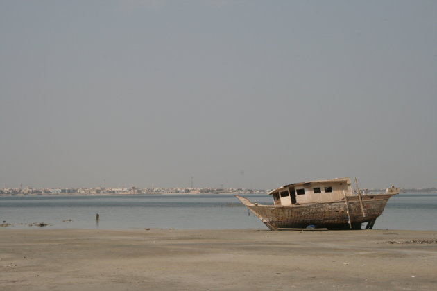 Bahrein skyline