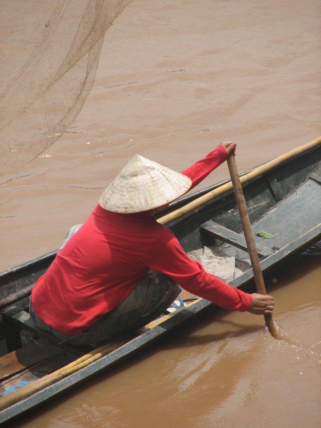 de Mekong