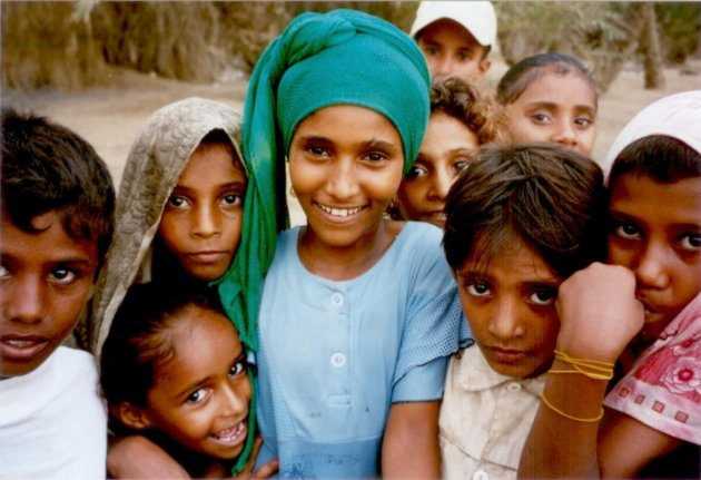 kinderen van al-ghawgha