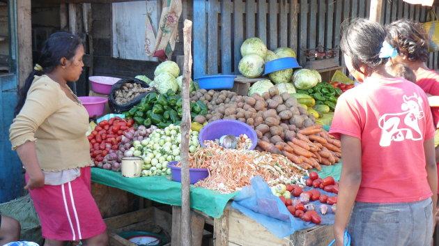 markt Morondava