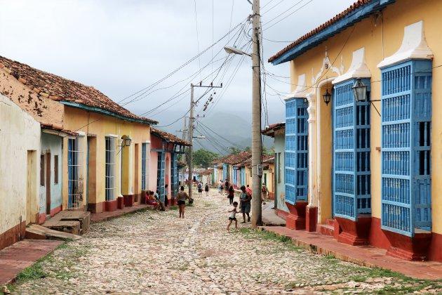 vast in Trinidad