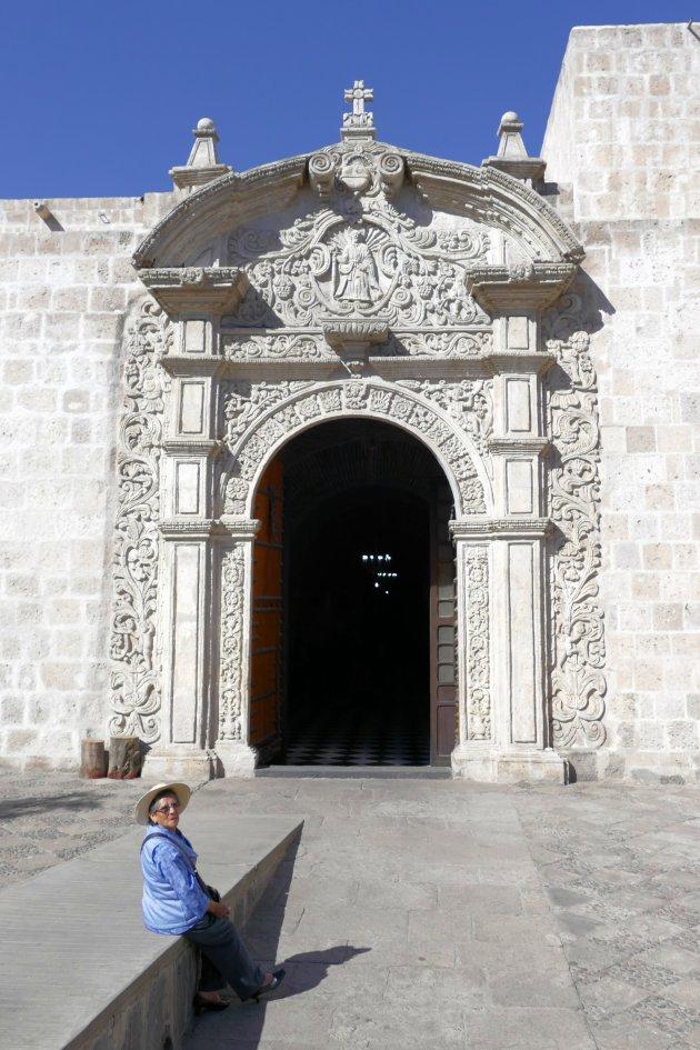 Santo Domingo kerk