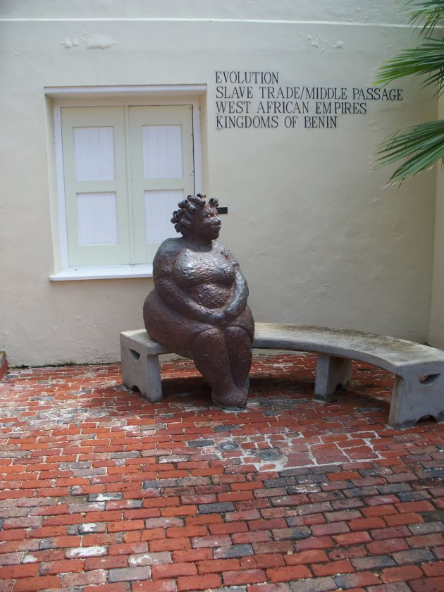 Slavenmuseum Curacao