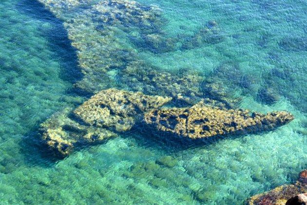 Mooie stranden in Sardinië