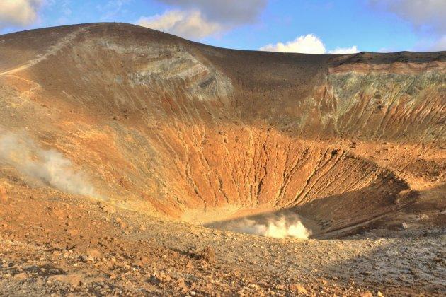 Cratere de Vulcano