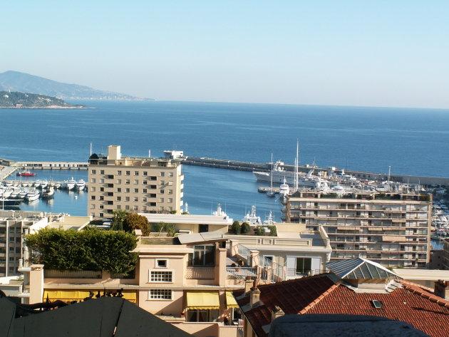 haven uitzicht