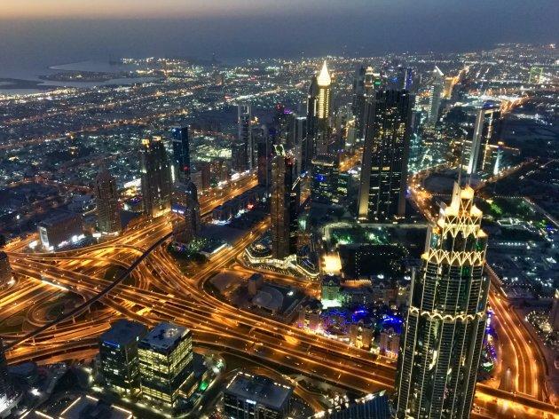 Khalifa view