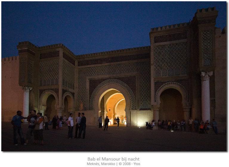 Hoofdfoto bij reisverhaal 'Rondreis door Marokko - Een vijfdelige serie - Deel 3'