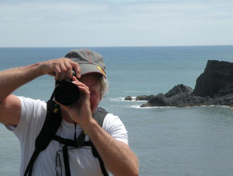 Hoofdfoto bij reisverhaal 'Deze zomer ga ik met Hugo naar Sarawak (Borneo). Veel natuur en mensen en dieren ontmoeten'