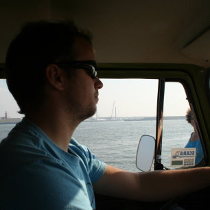 profiel ferrykager