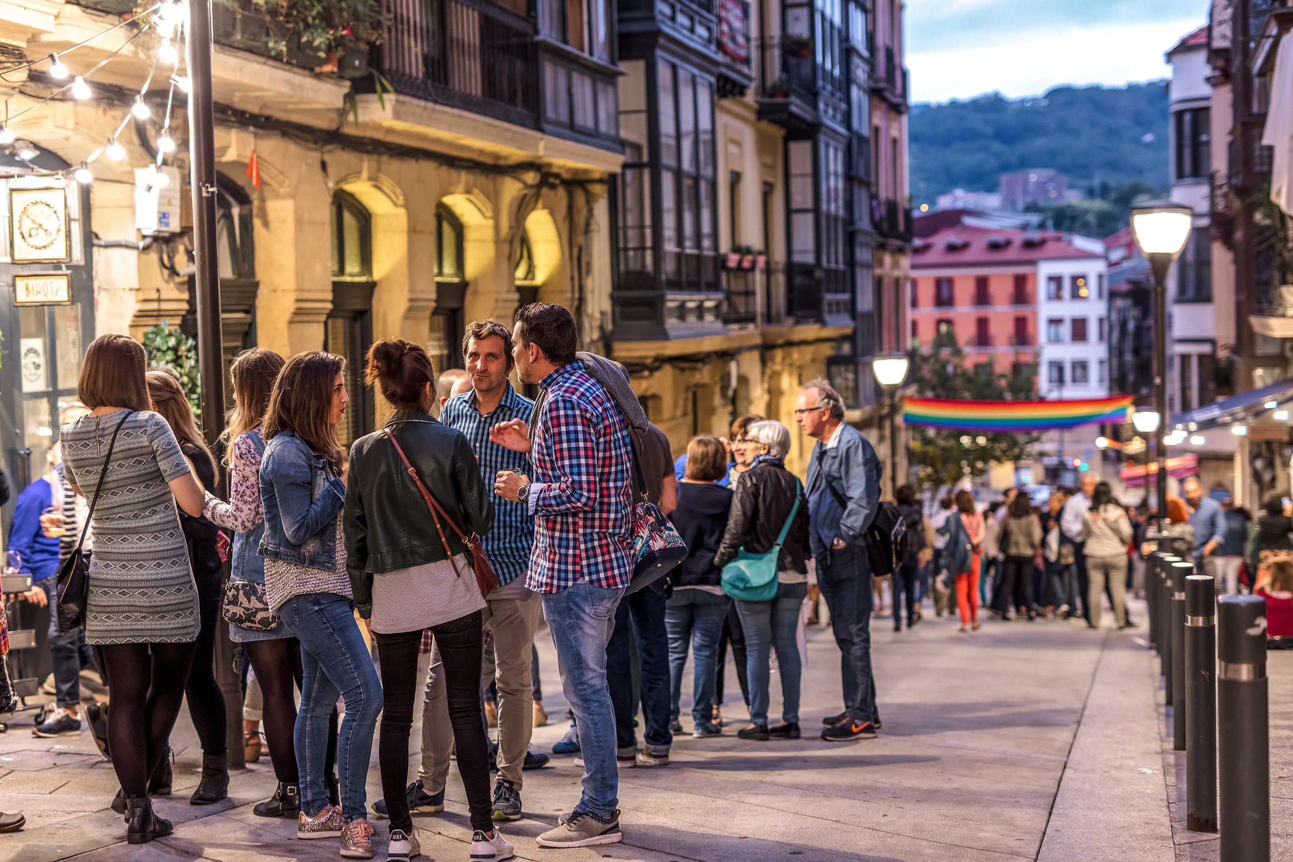 Toe aan winterzon? Wij tippen Valencia, Bilbao en Girona