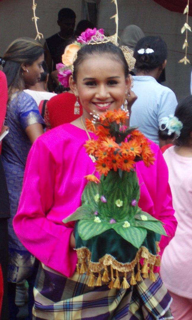 Deepavali feest KL