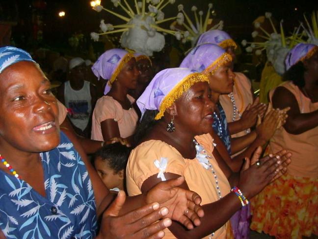 Carnaval Salvador Bahia Pelourinho