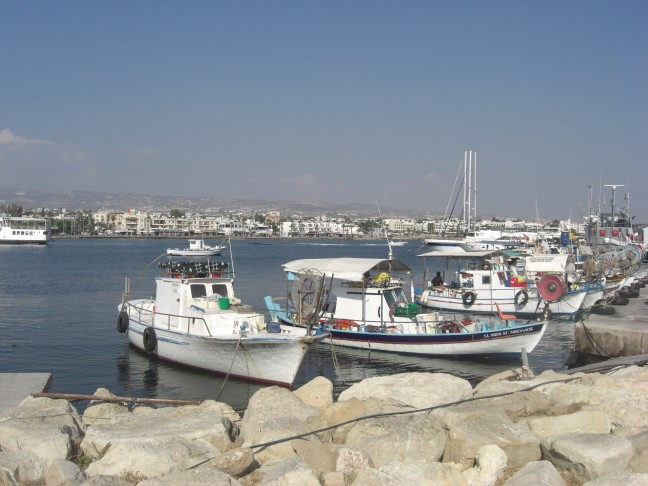 Haven Paphos