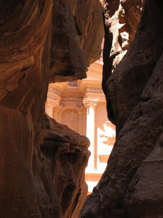 Schatkamer v/d Farao