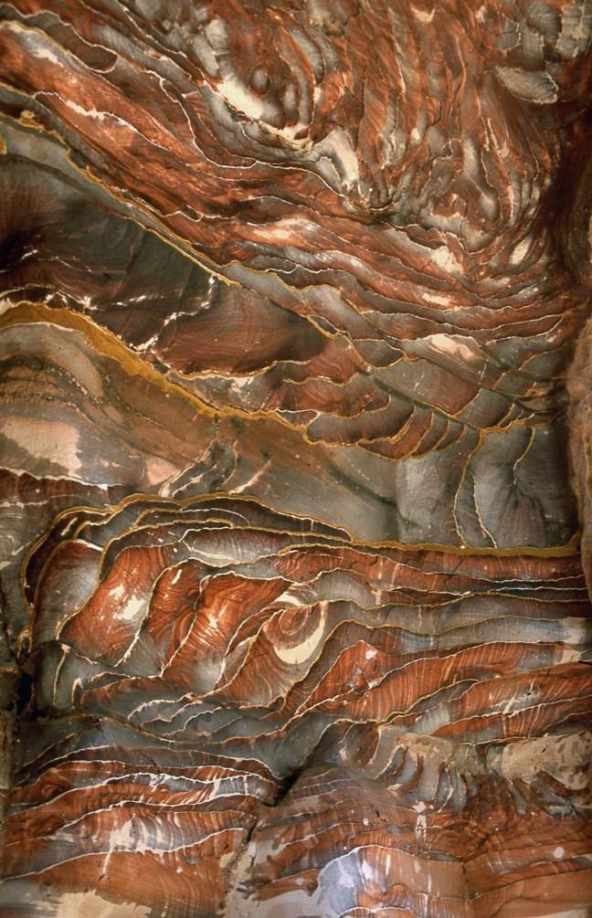Detailopname uit Petra