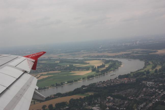 2008: Uitzicht over de Rijn