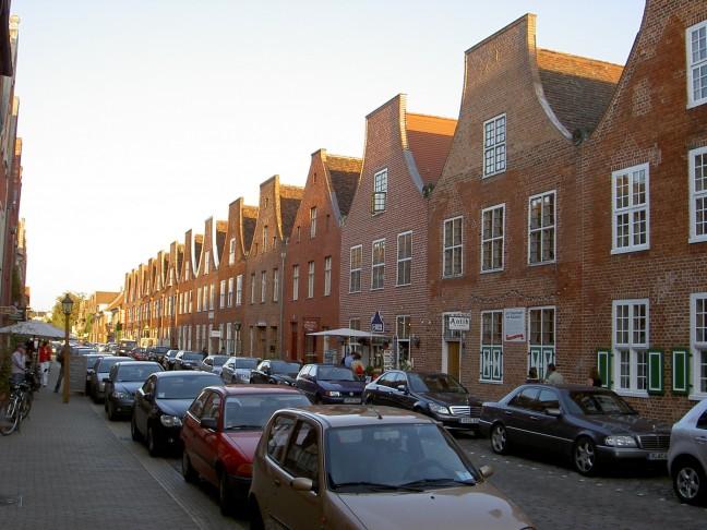 Hollandse wijk