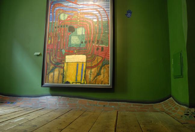 Kunsthaus Hundertwasser