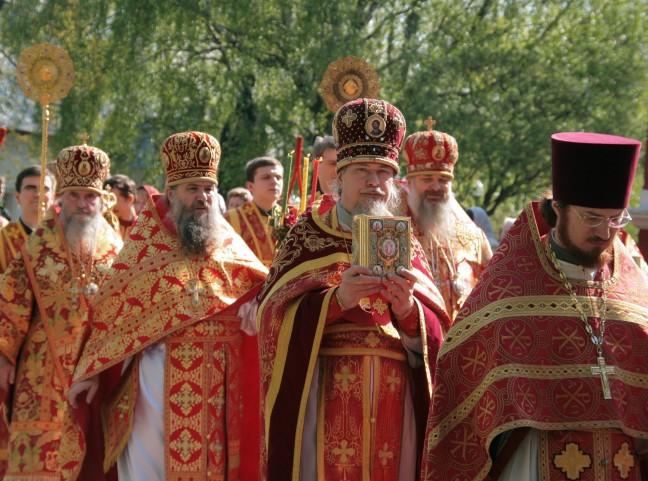 Orthodox Paasfeest