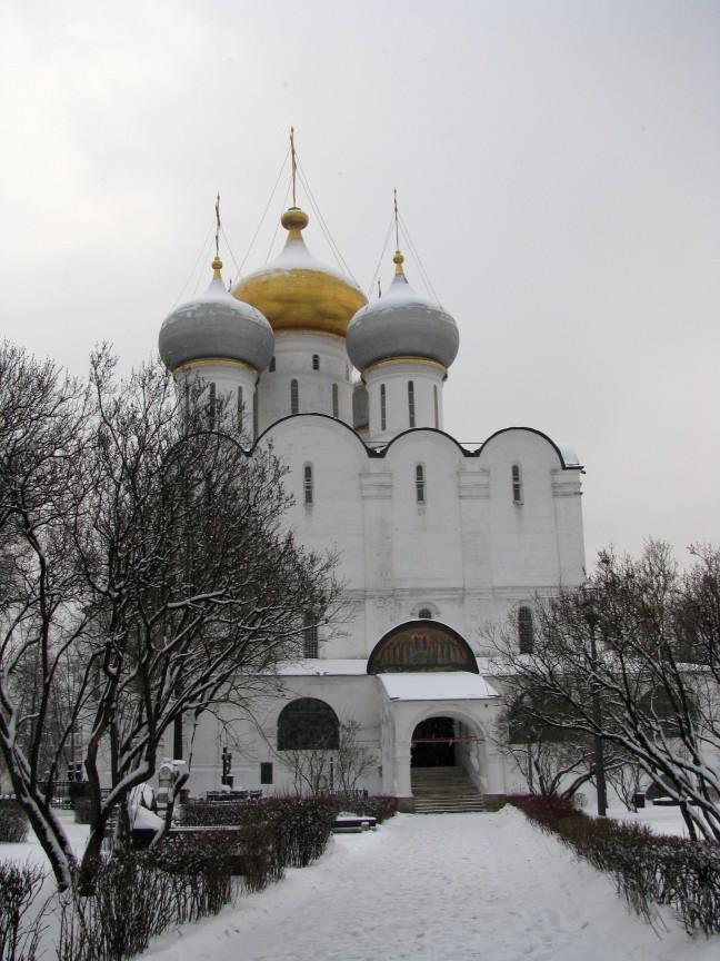 Smolensk Kathedraal