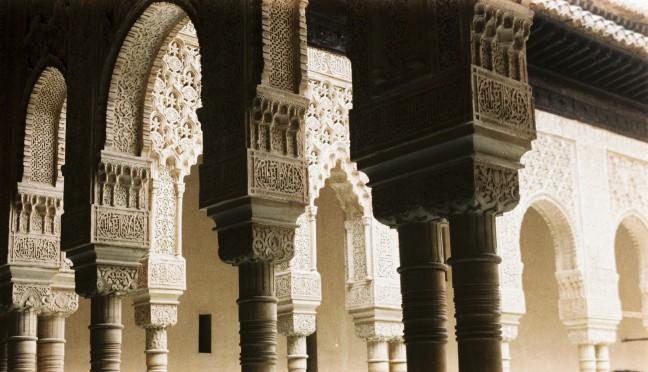 Alhambra- Paleis