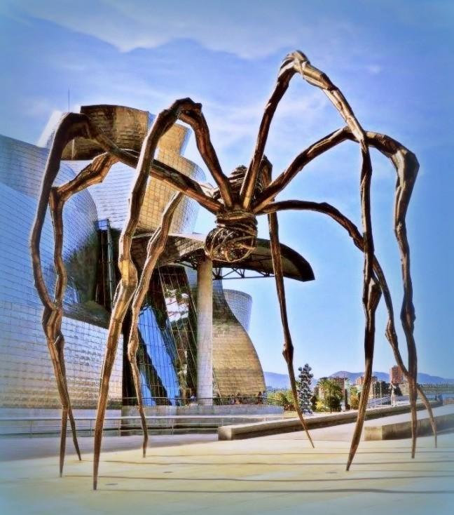 Afbeeldingsresultaat voor spin bilbao