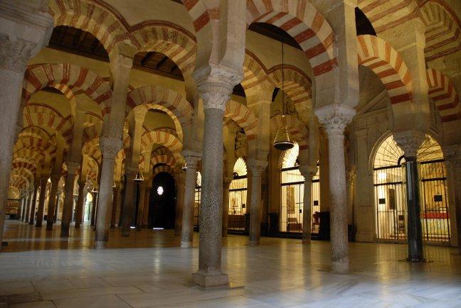 De Mezquita van Cordoba