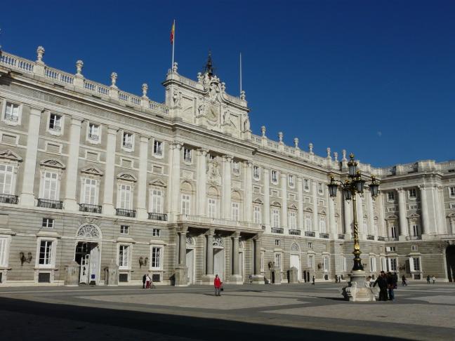Koningklijk paleis