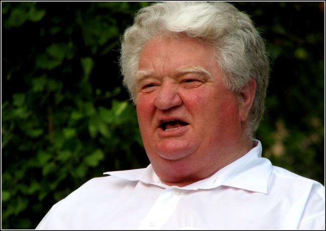 Boris Jeltsin?