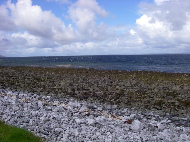 Ierland, dichtbij Galway