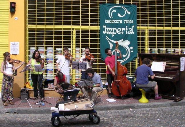 Straatorkest