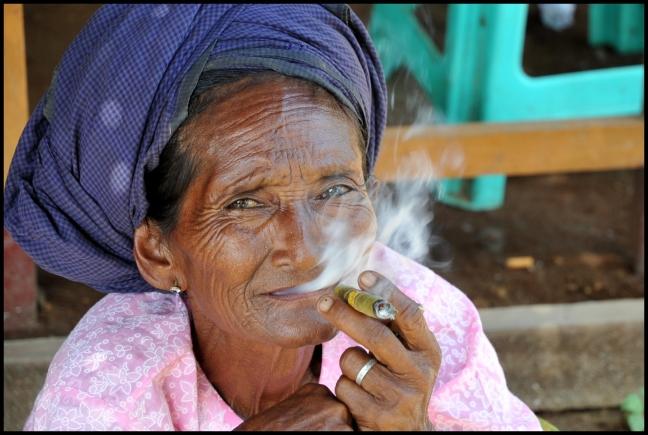 Birmaanse sigaren