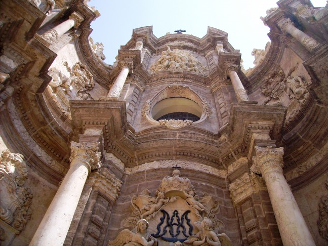 Valencia Ave Maria