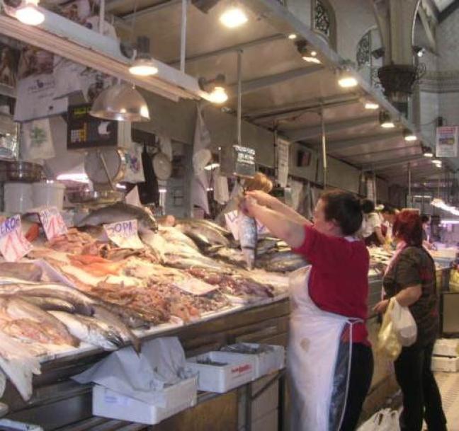 Mercado Valencia
